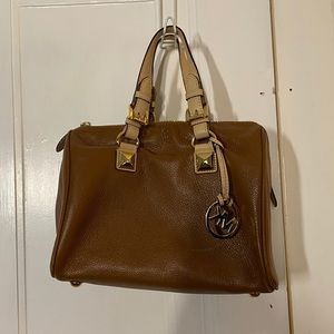 Michael Kors small duffel bag